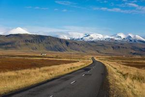Island Nationalpark foto