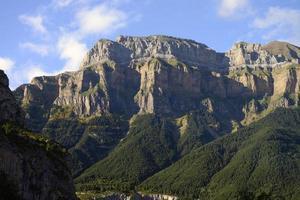 Ordesa Nationalpark