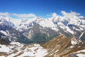 Tauern Nationalpark, Österreich foto