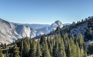 Olmsted Point, Yosemite-Nationalpark