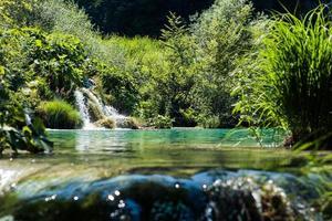 Plitvice Nationalpark foto