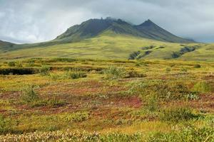 Skaftafell Nationalpark