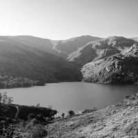 Peneda-Geres Nationalpark foto