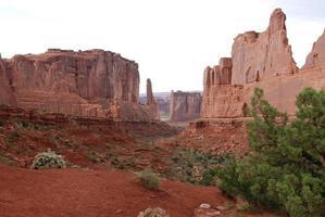 Bögen Nationalpark, Moab Utah