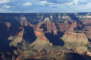 Grand Canyon, Südrand foto