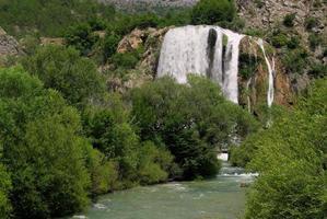 krcic Wasserfall