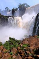 Iguazu fällt
