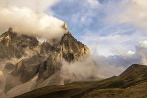 Dolomiti, Pale di San Martin, Trentino Alt Adige foto
