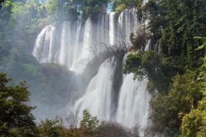 Dieser Wasserfall