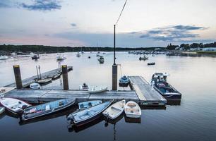 Bootshafen foto