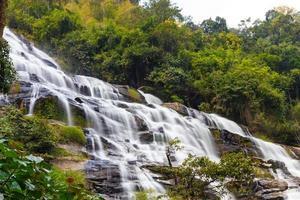 Mae ya Wasserfall foto