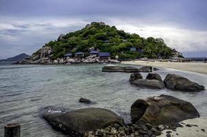 Koh Tao Insel foto