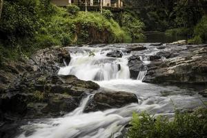 Fau Wasserfall - Brasilien foto