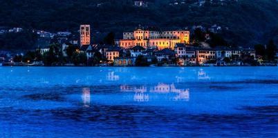 Insel San Giulio