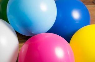 Ballon foto