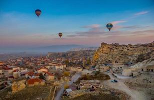 Luftballons foto