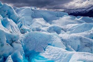 Gletscher Perito Moreno foto