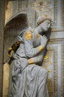 Florenz - Basilika von Santa Croce.