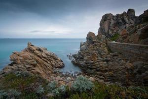 Sardinien, Italien. foto