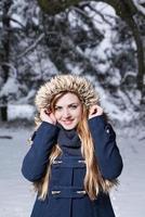 oh endlich ... schnee!