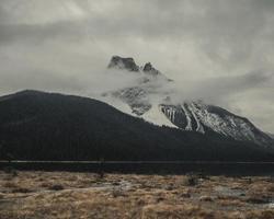 Smaragdsee, Kanada foto