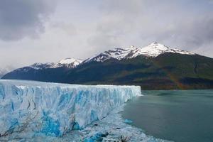 Perito Moreno Gletscher foto