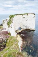 alte Harry Rocks, Dorset, Großbritannien