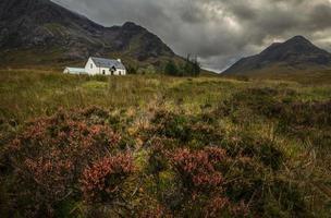 schottisches Häuschen