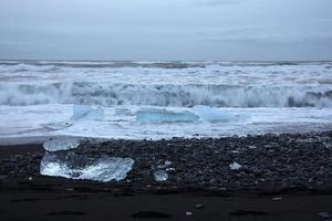joekulsarlon, island