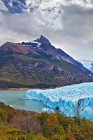 Park in Patagonien