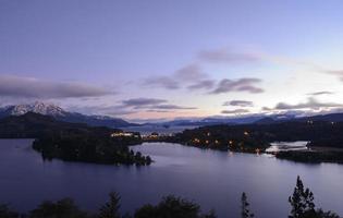 Bariloche, Hotel Lao