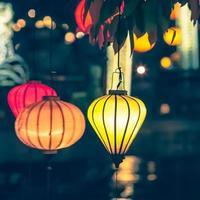 Laterne, Vietnam