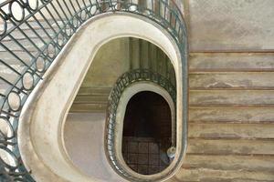 Portugiesische Treppe, Lisbona, Portugal foto