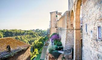 Pitigliano - Grosseto - Toskana - Italien