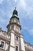 """von """"zamosc"""" - Unesco-Erbe-Liste"""
