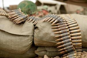 Schuss Munition