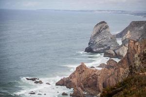 cabo da roca foto