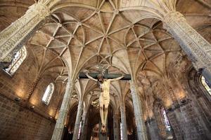 europa portugal lissabon belem jeronimus