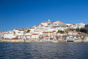 Panorama von Coimbra