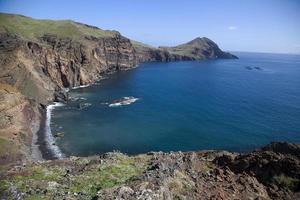 Kap Ponta de Sao Lourenco, Madeira