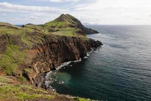 ponta de são lourenço, Insel Madeira