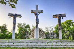 die Halbinsel Tihany in Ungarn