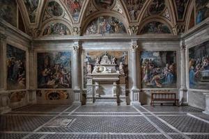 cappella caracciolo chiesa san giovanni a carbonara napoli