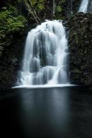 Wasserfall im Vereinigten Königreich