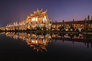 königlicher Pavillon