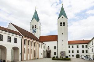 Türme, die Kathedrale freisetzen, Deutschland