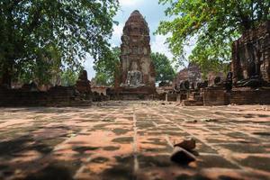 Antiker Tempel
