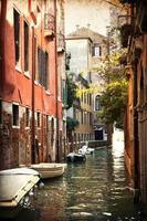 Venedig, Italien foto