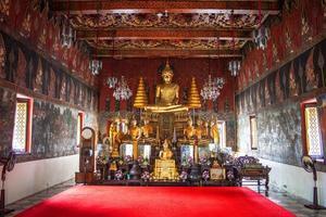 Wat Suwan Dararam Tempel foto