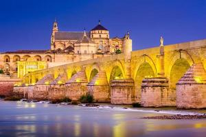 Cordoba Spanien foto
